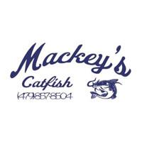 Fish Or Chicken & Slaw Entree At Mackey's Catfish