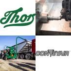 Thor Manufacturing Ltd