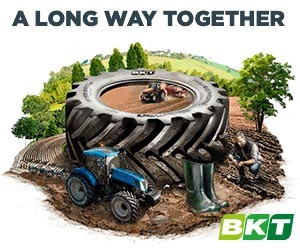 A Long Way Together with BKT Tires